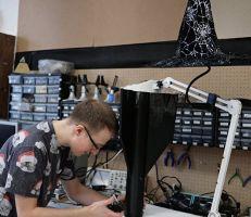 ابتكار تطبيق الكتروني يكتشف الغش في الأبحاث العلمية