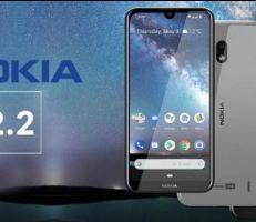 نوكيا تطلق جهازها الجديد المتطور بسعر زهيد
