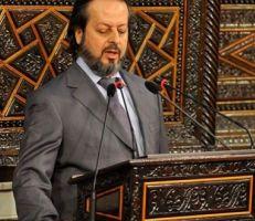 """نبيل صالح """" اختبار ديمقراطية مجلس الشعب فشل"""""""