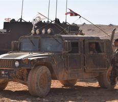 إيقاف عصابتين لتهريب البشر على الحدود مع سورية