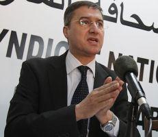 يونس مجاهد أول عربي يفوز بمنصب رئيس الاتحاد الدولي للصحفيين