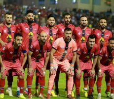 الوثبة  بفوز عريض على النواعير يتأهل لنهائي كأس الجمهورية