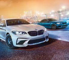 """BMW M2 Competition 2019"" تحصل على محرك M4 للمزيد من القوة (صور)"
