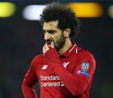 محمد صلاح يرفض عرضي ريال مدريد ويوفنتوس