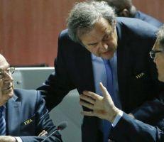 فرنسا تستجوب ميشيل  بلاتيني  بقضية استضافة قطر كأس العالم