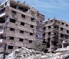أسعار مواد البناء تطيح بأحلام السوريين