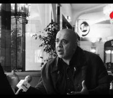 """""""طاهر ماملي"""" الفن بصورته الحالية سمٌ قاتل(فيديو)"""