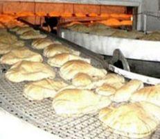 إغلاق مخبز المدينة الجامعية بدمشق لسوء الصناعة