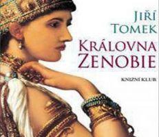 """""""الملكة زنوبيا"""" في براغ"""