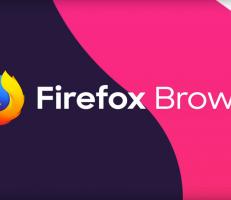 """للحفاظ على بيانات المستخدمين """"شركة موزيلا تطوّر متصفح Firefox"""