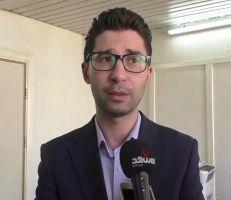 """""""شادي جوهرة"""" دور مؤسسة التجارة الخارجية تجاوز العقوبات ونعتمد الكتمان في إجراءاتنا (فيديو)"""