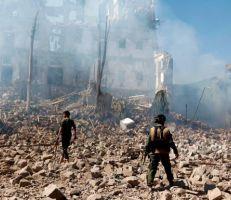 """""""وول ستريت جورنال""""جهود الهدنة اليمنية تلاشت"""