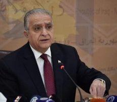"""بغداد ترفض مشاركة """"إسرئيل"""" في أي تحالف بحري"""