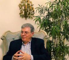 """""""خلدون الموقِّع"""" رجال الأعمال السوريين ضخوا 23 مليار دولار بالاقتصاد المصري"""" (الجزء الثالث - فيديو)"""