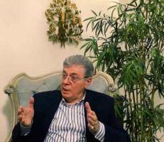 """""""خلدون الموقِّع"""" رفضنا محاولات توريط رجال الأعمال السوريين بالأزمة المصرية (الجزء الرابع - فيديو)"""