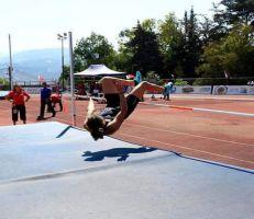 أربع ميداليات جديدة لسورية في بطولة ألعاب القوى للناشئين