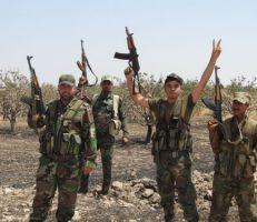 """قطع طرق الإمداد على مسلحي """"النصرة"""" بريف حماة"""
