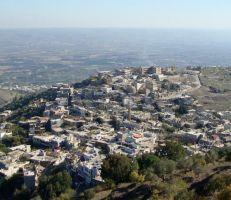 سبع قرى بريف تلكلخ دون خدمة الإنترنت