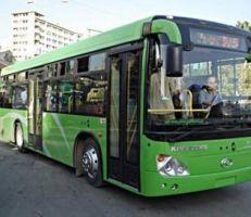 باصات النقل الداخلي تعود للعمل في  دير الزور