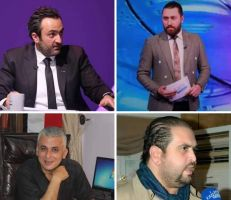 القضاء يصدر حكمه ببراءة الصحفيين في جريدة الرياضية