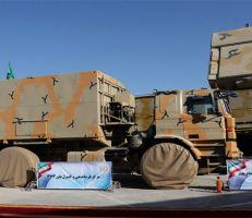 إيران تزيح الستار عن منظومة باور 373 الصاروخية بعيدة المدى (صور)