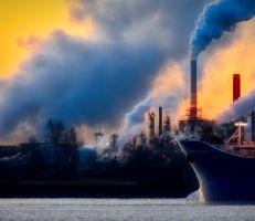 تلوث المياه أزمة خفية تهدد البشر