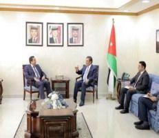 """""""رئيس البرلمان الأردني"""" الممارسات الفردية لن تؤثر على علاقتنا بدمشق"""