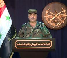 الجيش يسيطر على قرى جديدة بريفي إدلب وحماة