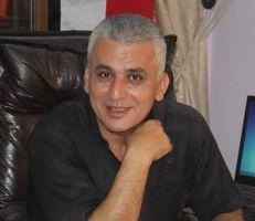 غانم محمد يعلق للمشهد على حكم براءته وزملائه في صحيفة الرياضية