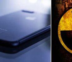 هواتف آيفون 7 تصدر إشعاعات تهدد صحة الإنسان
