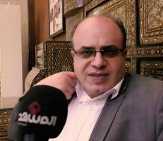 """""""وزير الاقتصاد"""" 1700 شركة في معرض دمشق الدولي  وسورية  أولوية للمستثمرين (فيديو)"""