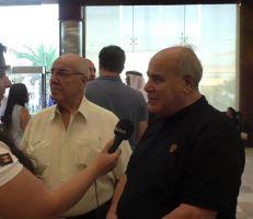 البرلمانيون الأردنيون يدعون لعودة كل الشركات الأردنية  إلى معرض دمشق الدولي (فيديو)