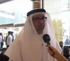 """""""رئيس غرف الاتحادات في دولة الإمارات """" نتطلع إلى مزيد من العلاقات والاتفاقات مع سوريا (فيديو)"""