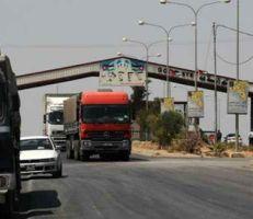برلماني أردني يطالب حكومته باقرار تعاون جمركي مع سورية
