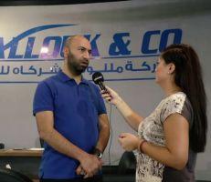 """عبدالباسط ملوك """"نحن أول من فتح باب تقسيط السيارات والمركزي اليوم يمنعنا"""" (الجزء الأول - فيديو)"""