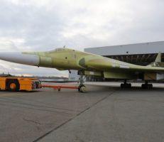روسيا تبدأ مشروعاً جديداً لتصنيع طائرة أسرع من الصوت