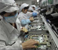 لماذا تركز آبل أنشطة التصنيع في الصين؟