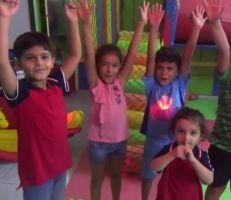 نادي فروو فرو اللاذقية: ملتقى الفرح للأطفال مع اللعب والتعلم (صور وفيديو)
