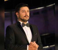 حازم زيدان في برنامج جديد عن السينما على لنا بلاس