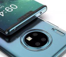 بدون تطبيقات جوجل: هواوي تطلق هاتفها الجديد مايت 30 برو
