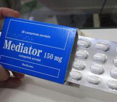 """بدء محاكمة """"ميدياتور"""" العقار الفرنسي لتخفيف الوزن الذي تسبب بألفي حالة وفاة"""