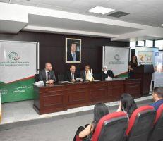 """بنك سورية الدولي الإسلامي يختتم مبادرة """"كفيتو ووفيتو"""" لمسرحي الجيش العربي السوري"""