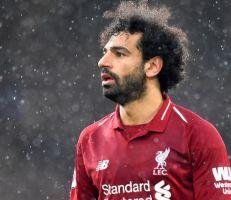 محمد صلاح في خلاف جديد مع اتحاد الكرة المصري بعد جائزة أفضل لاعب