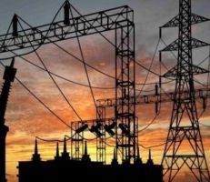 محطة كهربائية إيرانية في محافظة اللاذقية