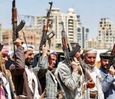 اليمن: الحوثيون يعلنون أسر الآلاف في عملية على الحدود مع السعودية