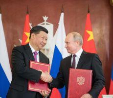 برعاية بوتين: هواوي تطلق خدمات الجيل الخامس في روسيا