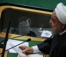 لأول مرة إيران تعلن تلقيها رسائل من السعودية