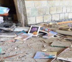 كوارث الرواية السورية في سنوات الحرب