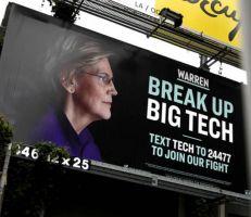 مارك زوكيربيرج: سنحارب خطة اليزابيث وارين لتفكيك فيسبوك