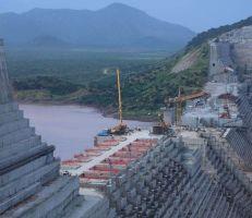 """السيسي بعد فشل المفاوضات مع أثيوبيا: """"مصر ملتزمة بحماية حقوقها المائية"""""""